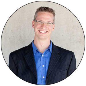 Dr. Chris Cox