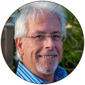 Dr. Steve Hoffman